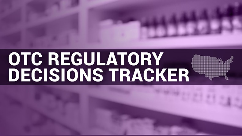 OTC Regulatory Decisions Tracker US