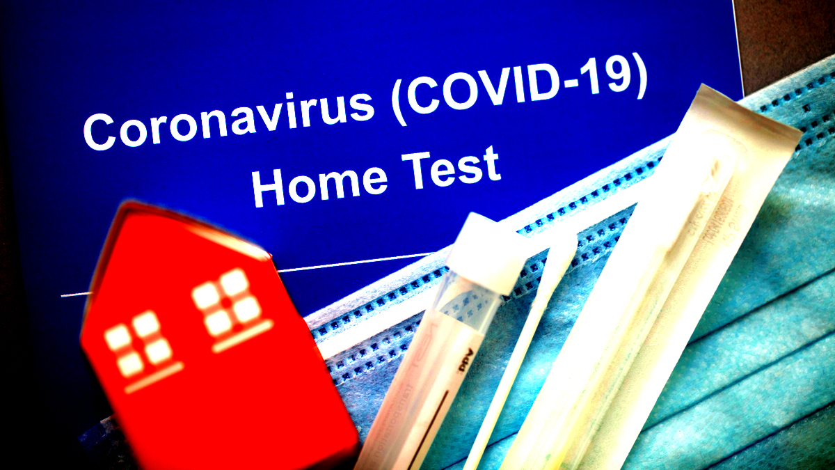 US Market For OTC COVID-19 Tests Transitions From Unmet Demand To Multiple Choices
