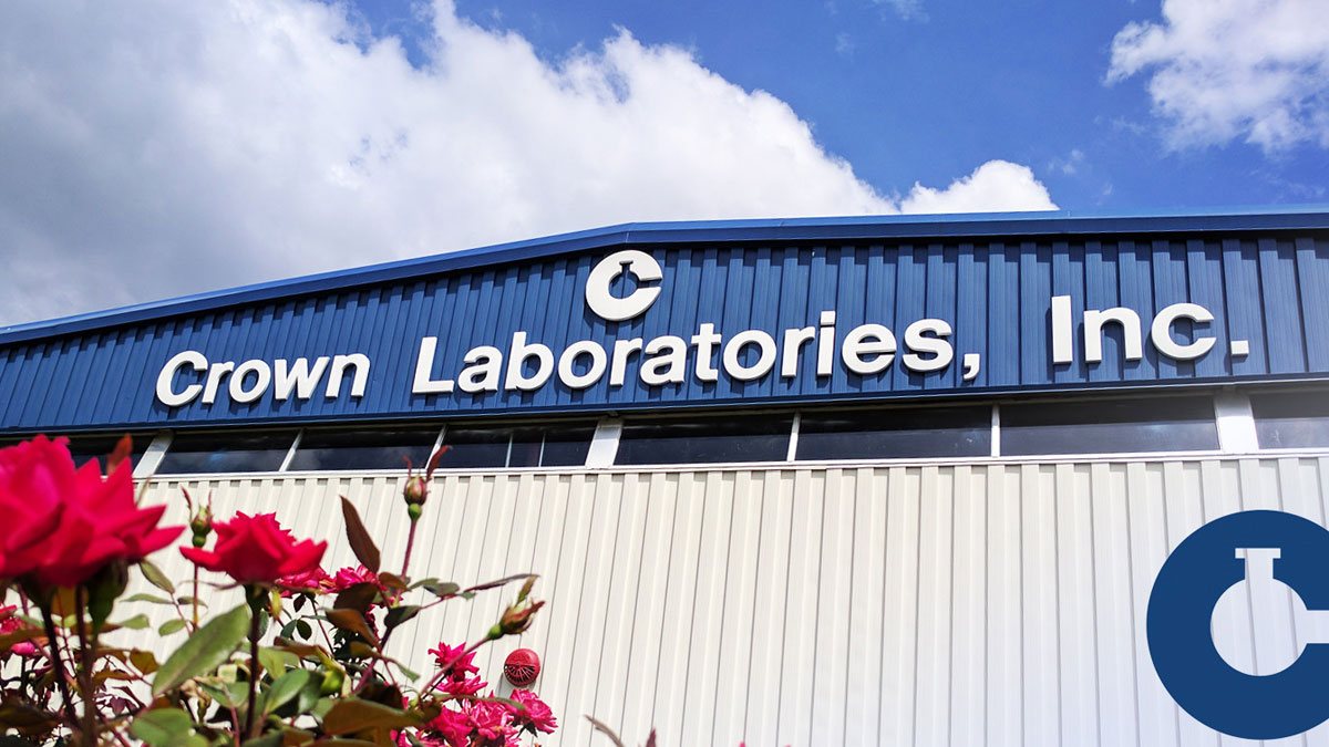 Crown Laboratories, Inc offices