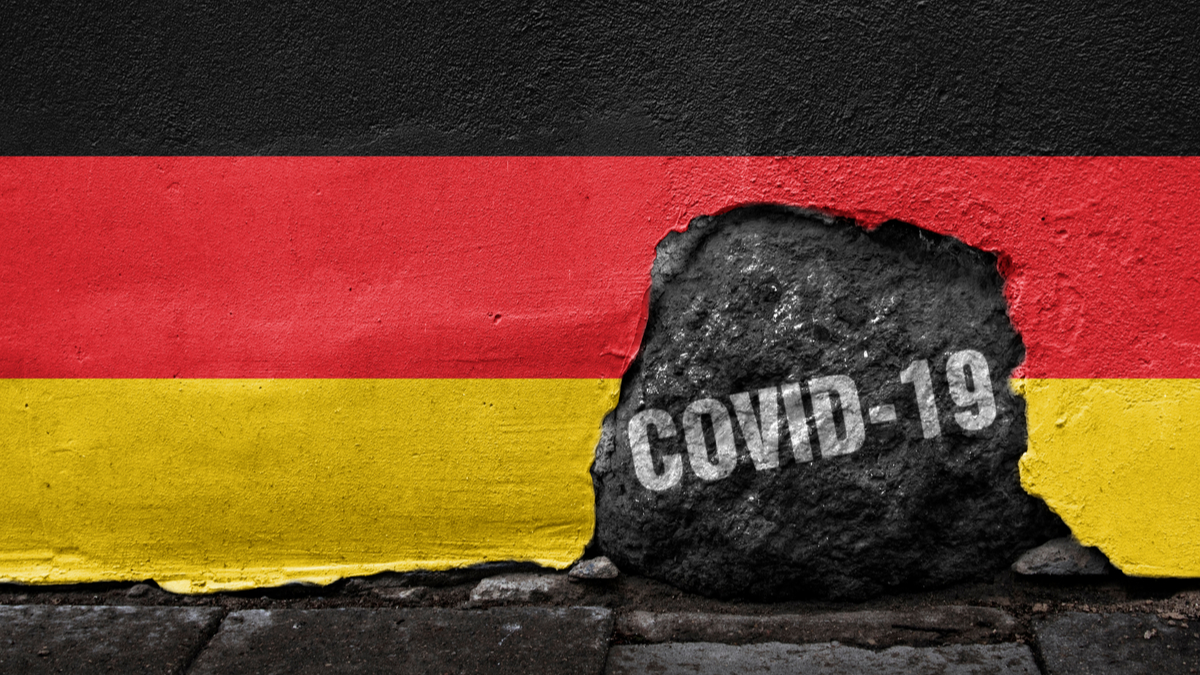 Germany's OTC Market Struggling To Recover To Pre-Pandemic Levels