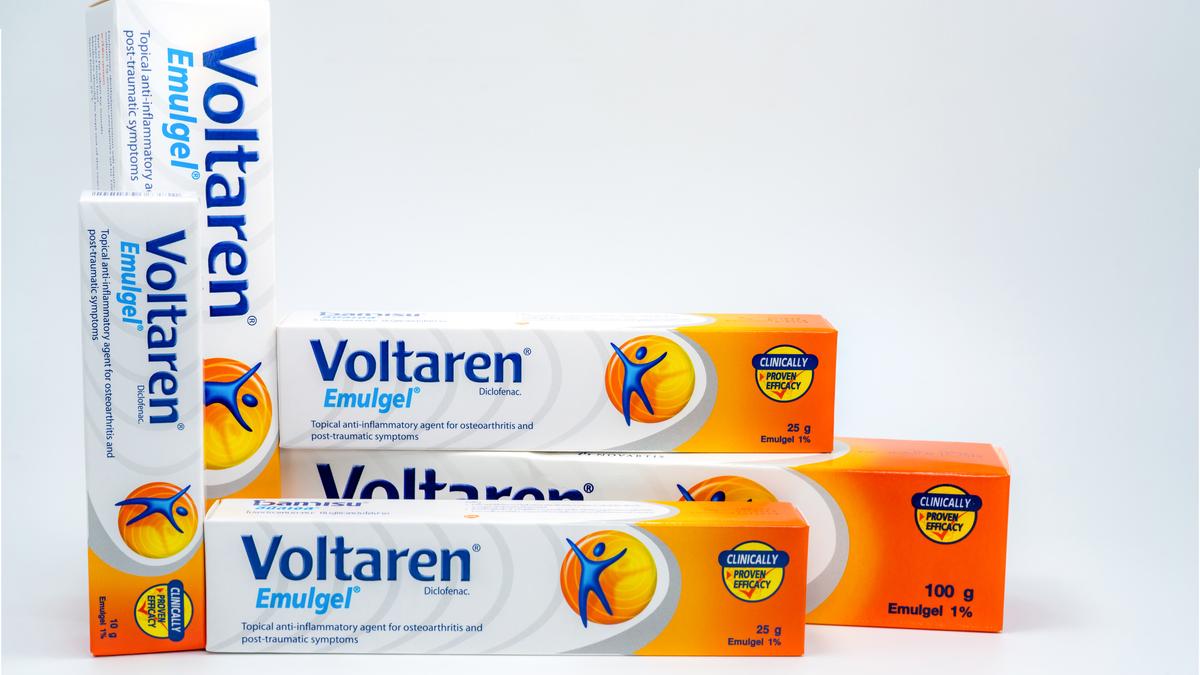 GSK Admits Voltaren Marketing Misled Australian Consumers