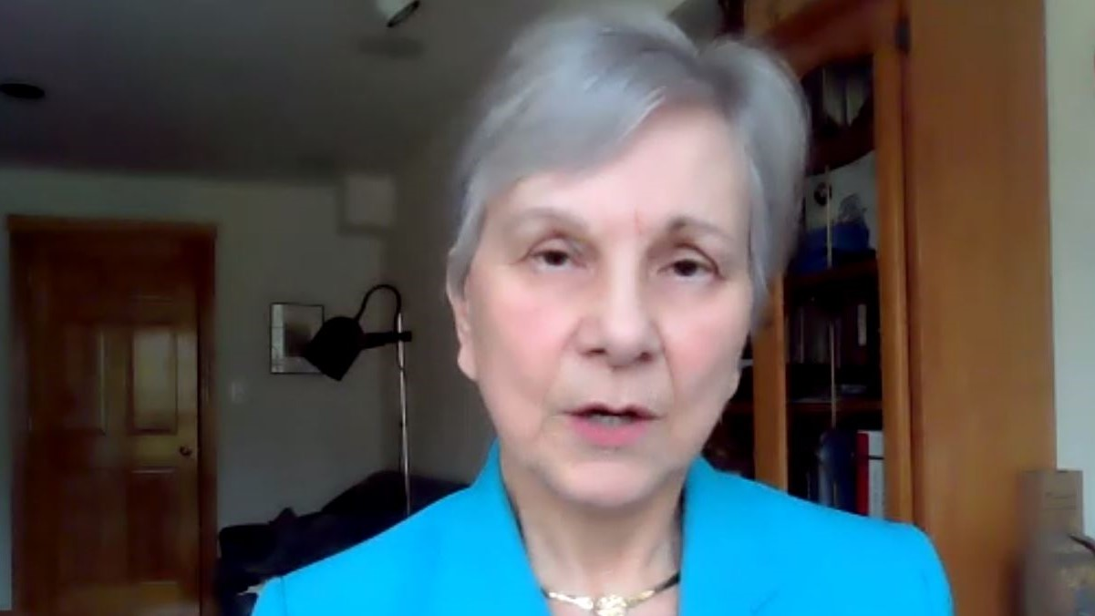 Woodcock: COVID-19 Pandemic Is Not The Time For Structural Changes At US FDA