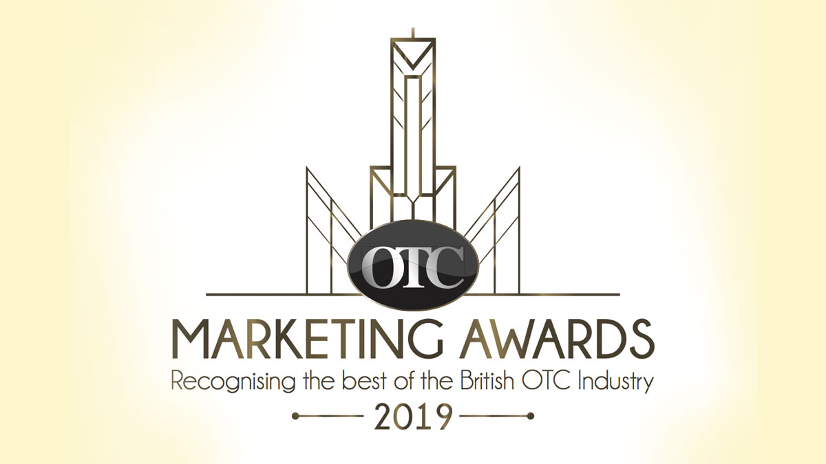 OTC Awards logo 2019